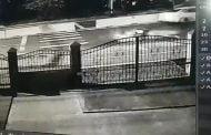 Omorât în fața casei!