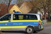 Arestat pentru a fi extrădat în Germania