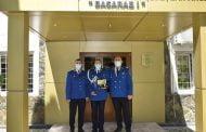 S-a pensionat un şef de la Jandarmeria Argeş!