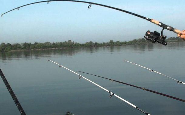 Pescuitul somnului la spinning
