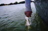 Pescuitul staționar la somn