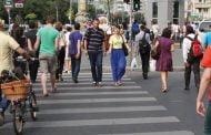 Populaţia României a ajuns la 22 milioane de persoane