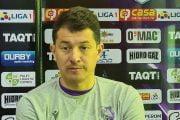 """Andrei Prepeliţă: Nu există meciuri uşoare"""""""