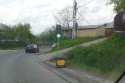 Circulație oprită în Câmpulung!