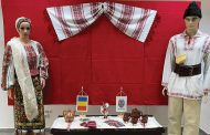 Expoziție de costume populare, de Ziua Portului Tradiţional