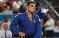 Judoka Alexandru Raicu luptă pentru calificarea la Olimpiadă!
