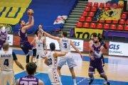 CSU Sibiu – BCM U FC Argeş Piteşti, în play-off!
