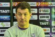 """Andrei Prepeliţă: """"Sunt convins că putem câştiga!"""""""