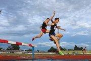 Atleţii argeşeni, pe podium la Campionatul Naţional!