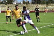 Malele, în echipa etapei a șasea din play-off-ul şi play-out-ul Casa Liga 1!