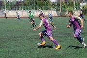 FC Argeş Under 19 s-a calificat în etapa eliminatorie!