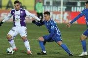 Cristi Dumitru, omul meciului cu FC Voluntari!