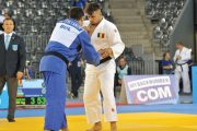 Două mari competiţii de judo în România!