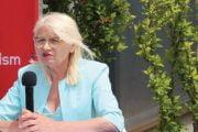 Anișoara Cușmir, noul președinte al Federației de Atletism