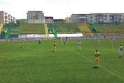 Baraj cu Hermannstadt, iar primul meci este la Mioveni ...