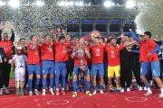 U Craiova a luat Cupa