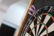 Se organizează Cupa instituțiilor publice la Darts