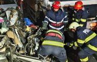 Salvamontist mort în accident pe A1!