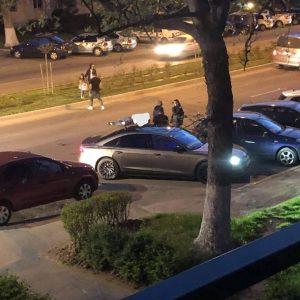 Şoferul care l-a omorât pe poliţist, a fost reţintu!