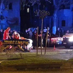 Fost polițist mort în accident!