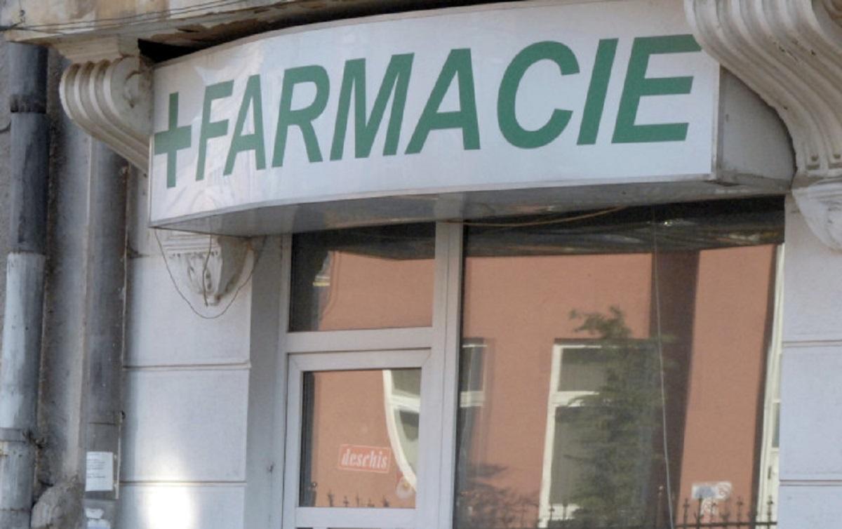 Nicio farmacie deschisă de Paşte, în Mioveni