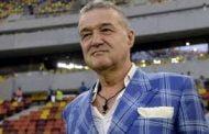 Gigi Becali a rămas fără permis în Argeș