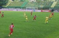 Remiză între CS Mioveni și Hermannstadt, în prima manșă a barajului de promovare în Liga 1
