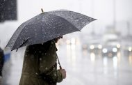 Alertă ANM. Vin ploile în aproape toată țara
