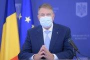 Klaus Iohannis a promulgat legea - instanțele să pronunțe motivarea în aceeași zi cu sentința