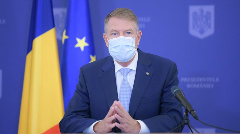 Klaus Iohannis a promulgat legea – instanțele să pronunțe motivarea în aceeași zi cu sentința