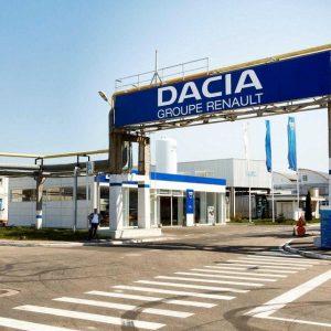 Acum! Un angajat a murit în uzina Dacia!
