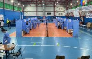 Vaccinarea fără programare continuă și astăzi, până la 20:00, la Mioveni