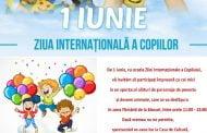 Spectacol pentru cei mici, la Ștefănești, pe 1 iunie, de Ziua Copilului