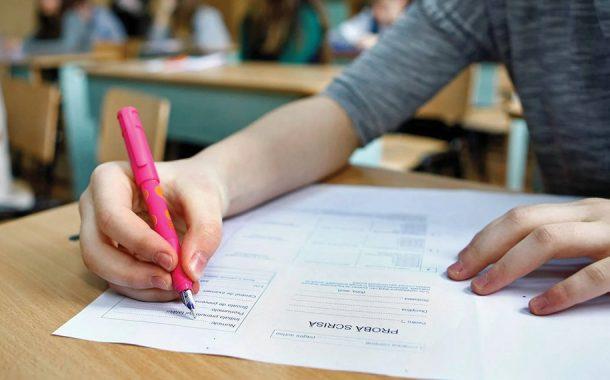 Peste 4000 de elevi la Evaluarea Națională