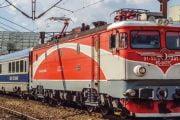 Aplicaţie mobilă pentru cumpărarea biletelor de tren