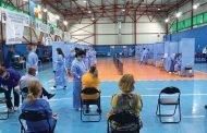 Încă 2000 de argeșeni vaccinați fără programare, la Mioveni