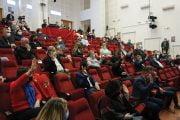 O nouă ședință de Consiliului Local Mioveni