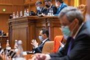 PSD a depus moţiune de înlocuirea ministrului Ghinea