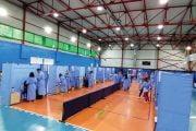 Peste 900 de vaccinați, în două zile, la Mioveni