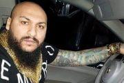 Dani Mocanu condamnat pentru conducere fără permis!