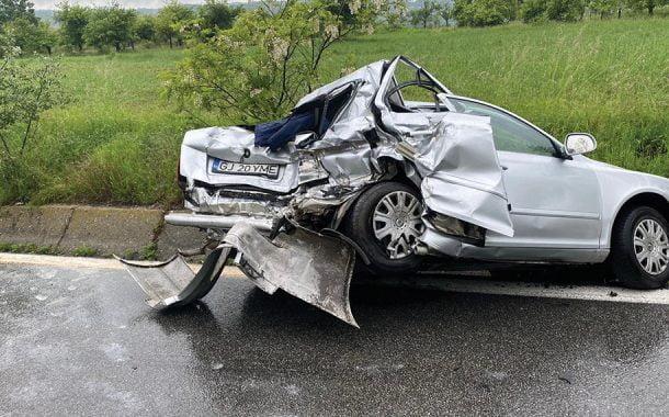 46 de morţi în accidente, în Argeş!