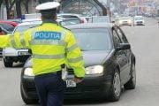 Poliţist rutier trimis în judecată!