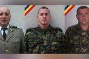 4 ani de la moartea militarilor, la Valea Urdii
