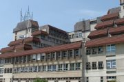 Procurorii DNA, la Spitalul Câmpulung!