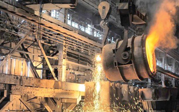 A crescut producția industrială