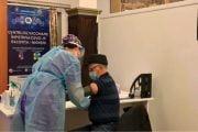 Peste 21de mii de argeșeni vaccinați la Mioveni