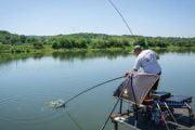Pregătirea nadelor pentru pescuitul la method feeder
