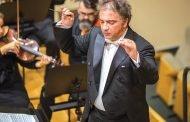 Suita Carmen, la Filarmonică