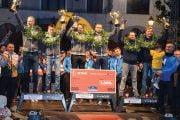 Simone Temperstini a câștigat Raliul Maramureșului