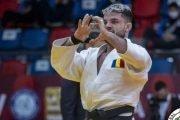 Judoka Alexandru Raicu s-a calificat la Jocurile Olimpice!